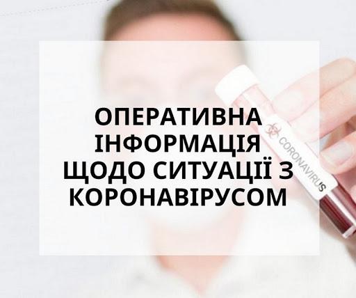Інформація щодо випадків інфікування covid-19 на території с. Гора на 30.03.2020р.