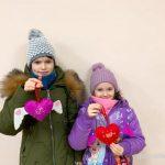 Майстер-клас до Дня святого Валентина