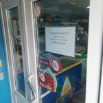 Дільничним офіцером поліції Шумко Ярославом Олеговичем було перевірено заклади торгівлі продуктами харчування