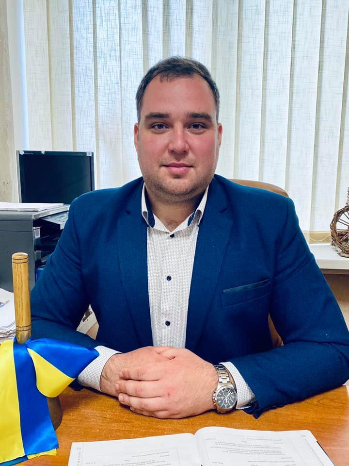 Привітання директора Гірської ЗОШ Андрія Гутовського зі Святом останнього дзвоника