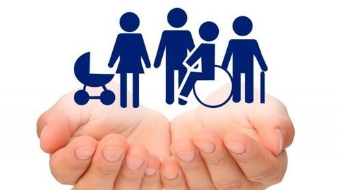 Соціальна підтримка жінок з родин ветеранів  та загиблих учасників АТО/ООС