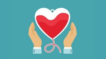Стань донором – врятуй життя. ЗАХІД ПЕРЕНОСИТЬСЯ