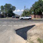 Дефекти дорожнього покриття по вул. Центральна було усунено