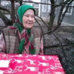 В Горі привітали самотніх людей з новорічними святами
