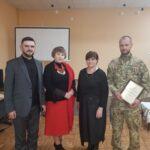 Білощицьку Валентину Іванівну нагороджено Премією імені Ірини Калинець