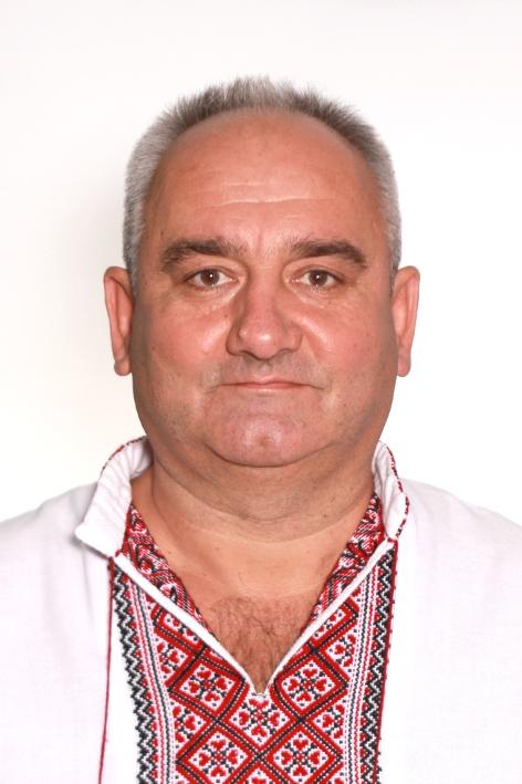 Узварик Вячеслав Миколайович