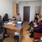 Працівники Гірської ОТГ переймали досвід у колег