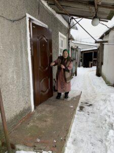 Соціальна робота на території Гірської громади
