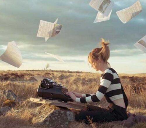 Всесвітній день письменника та день дикої природи