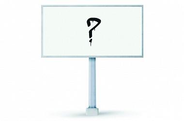 Розшукуємо власників рекламних носіїв
