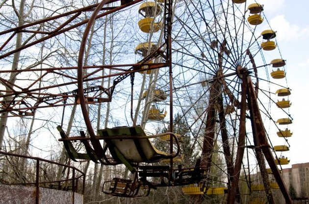 Одинадцять книг і фільмів про Чорнобиль