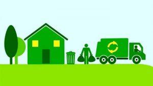 З 1 червня 2021 року послуги з вивезення побутових відходів буде здійснювати ПП «НВП Гідроресурс»