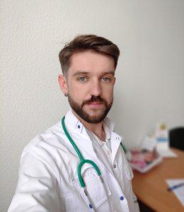 В нашій громаді нові лікарі!