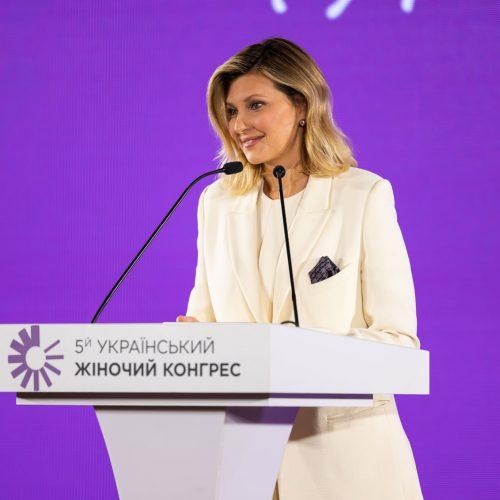 Лідерство жінок як цінність