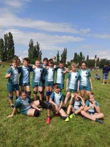 Чемпіонат України з регбі