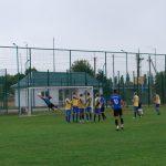 Футбольна гра ФК Гора – «Ніка» (Головурів)