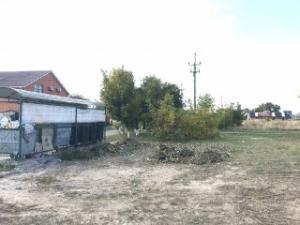 """Працівники КП """"Горянин"""" прибрали стихійні сміттєзвалища в Горі"""