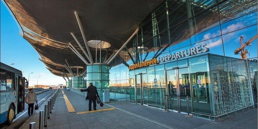 У міжнародному аеропорту «Бориспіль» знову почав функціонувати пункт вакцинації